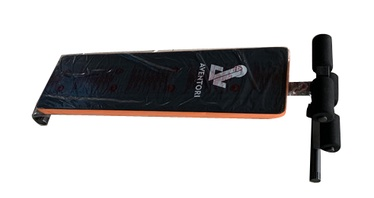 Aventori LS1201 AB Straight Bench