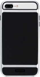 Remax Balance Back Case For Apple iPhone 7 Silver/Black