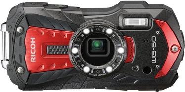 Экшн камера Ricoh WG-60