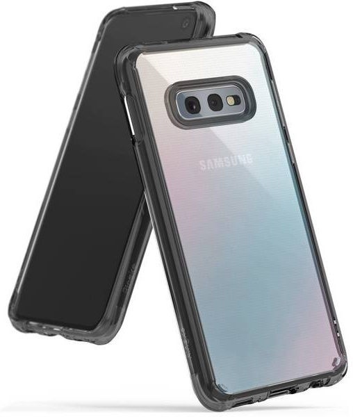 Ringke Fusion Back Case For Samsung Galaxy S10e Black