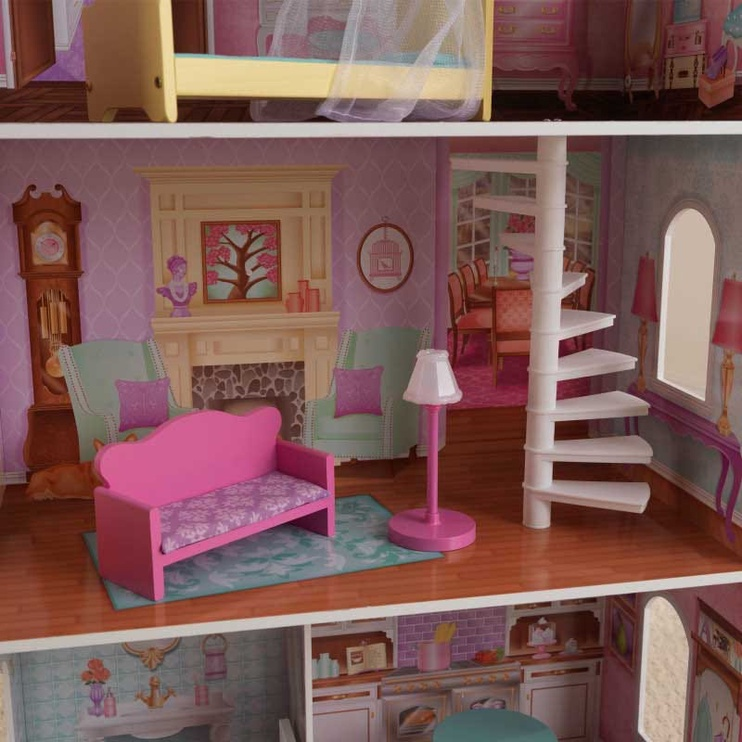 Leļļu māja Kidkraft Penelope 65179
