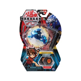 Rotaļlieta figūr.bakugan deluxe 6045146