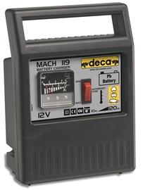 Akumulatoru lādētājs Deca MACH 119, 12V