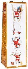 Verners Gift Bag Santa 389355