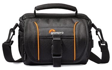 Soma Lowepro Adventura SH 110 II, melna