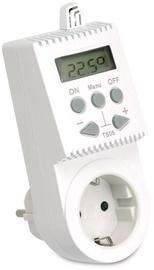 Katlu telpas iekārtas Trotec TS05 Room Plug-in Thermostat
