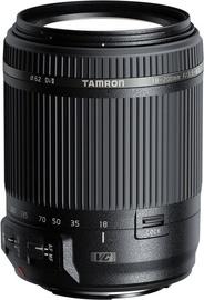 Objektīvs Tamron 18-200mm f/3.5-6.3 DI II VC for Canon, 459 g