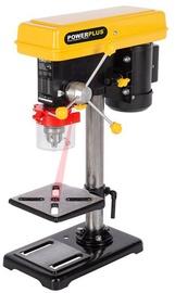 Сверлильный станок Powerplus Bench Drill POWX155
