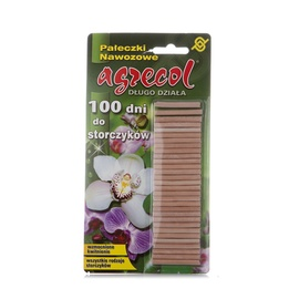 Agrecol Orchid Fertilizer Spikes 30g