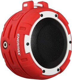 Enermax O'marine Bluetooth Speaker Red/White