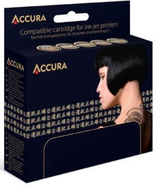 Accura Ink Epson T3471 22ml Black