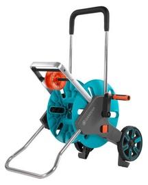 Ratiņi Gardena Hose Trolley AquaRoll M Easy w/o Hose
