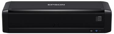 Skeneris Epson WorkForce DS-360W