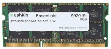 Operatīvā atmiņa (RAM) Mushkin Essentials MES3S160BM16G28 DDR3L (SO-DIMM) 16 GB CL11 1600 MHz