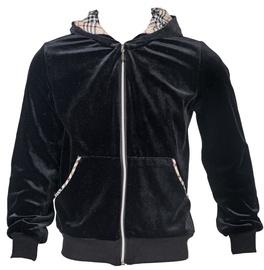 Bars Womens Sport Jacket Black 1 128cm