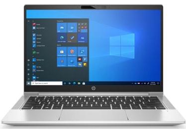 """Klēpjdators HP ProBook 630 G8 250B7EA#B1R, Intel® Core™ i5-1135G7, 8 GB, 256 GB, 13.3 """""""