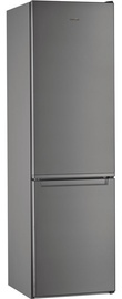 Whirlpool W7 921I OX Refrigerator Inox