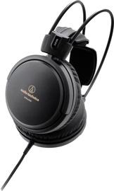 Austiņas Audio-Technica ATH-A550Z Black