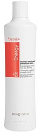 Fanola Energy Shampoo For Hair Loss 350ml