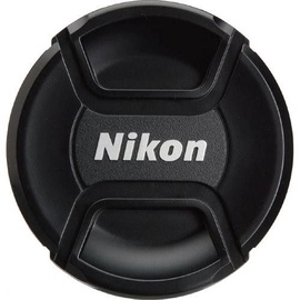 Nikon LC-52 Snap-On Front Lens Cap 52mm