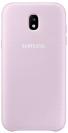 Samsung Original Dual Layer Back Case For Samsung Galaxy J5 J530 Pink