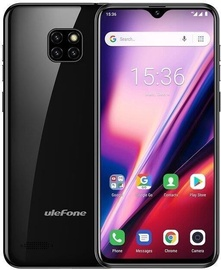 UleFone Note 7 Black