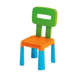 Bērnu krēsls Adriatic Giulietta, daudzkrāsains, 330 mm x 617 mm
