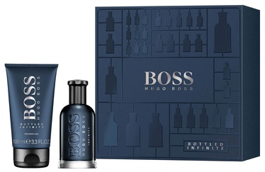 Hugo Boss Bottled Infinite 50ml EDP + 100ml Shower Gel
