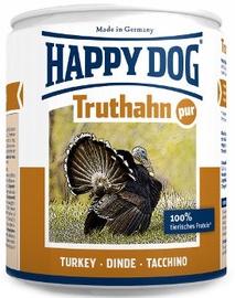 Happy Dog Pure Turkey 400g