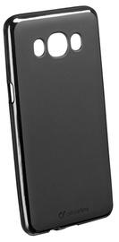 Cellular Line Shape Back Case For Samsung Galaxy J5 J520 Black