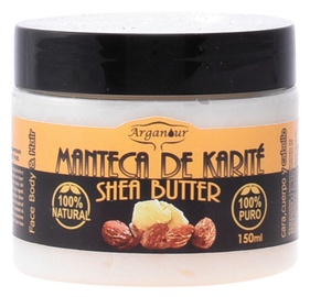 Arganour Shea Butter 150ml