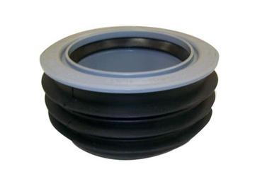 Iekšējā pāreja Magnaplast HTplus D75/110mm, PP