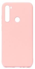 Evelatus Soft Back Case For Xiaomi Redmi Note 8 Beige