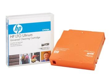 Cauruļu tīrīšanas līdzeklis HP LTO Ultrium Universal Cleaning Cartridge