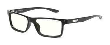 Gunnar Vertex Gaming Glasses Clear Onyx