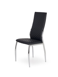 Ēdamistabas krēsls Halmar K238 Black