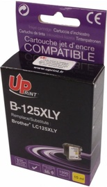 Uprint Cartridge for Brother 15ml Yellow