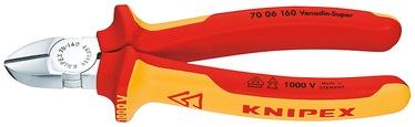Плоскогубцы Knipex Pliers 180mm VDE 7006180