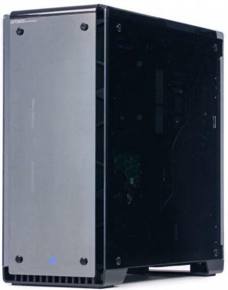 Стационарный компьютер Optimus GZ590T-CR2, Nvidia GeForce RTX 3070