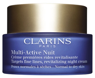 Sejas krēms Clarins Multi-Active Night Cream, 50 ml