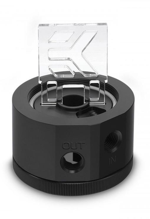 EK Water Blocks EK-XRES 100 Revo D5 Acetal