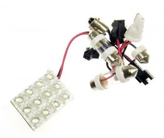 Bottari Super Light 12 LED 12V White