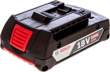 Аккумулятор Bosch GBA 18 V-Li 2.0 Ah (поврежденная упаковка)