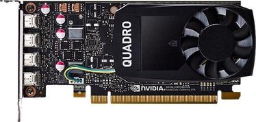 Videokarte Lenovo Quadro P1000 4X60N86661 4 GB GDDR5