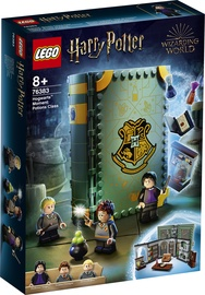 LEGO HARRY POTTER POTIONS CLASS 76383