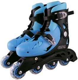 Ролики Inline Rollerblades Blue 32-35