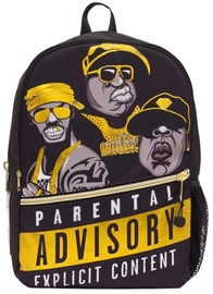 Mojo Straight Outta Brooklyn Rappers Backpack