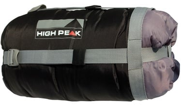 Спальный мешок High Peak Compression Packsack Black, 42 см