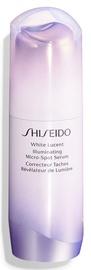 Сыворотка для лица Shiseido White Lucent Illuminating Micro Spot Serum, 50 мл