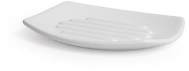 Umbra Corsa Soap Dish White